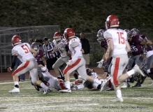 Gallery Tribute Wolcott High Football - #8 Justin Pawlak - Photo # (35)