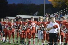 Gallery Tribute Wolcott High Football - #8 Justin Pawlak - Photo # (44)