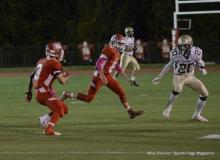 Gallery Tribute Wolcott High Football - #8 Justin Pawlak - Photo # (45)