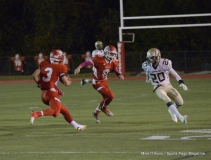 Gallery Tribute Wolcott High Football - #8 Justin Pawlak - Photo # (46)