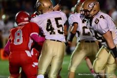 Gallery Tribute Wolcott High Football - #8 Justin Pawlak - Photo # (48)