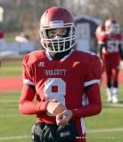 Gallery Tribute Wolcott High Football - #8 Justin Pawlak - Photo # (49)