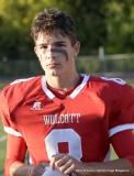 Gallery Tribute Wolcott High Football - #8 Justin Pawlak - Photo # (5)