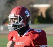 Gallery Tribute Wolcott High Football - #8 Justin Pawlak - Photo # (52)
