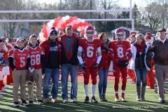 Gallery Tribute Wolcott High Football - #8 Justin Pawlak - Photo # (55)