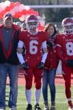 Gallery Tribute Wolcott High Football - #8 Justin Pawlak - Photo # (56)