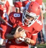 Gallery Tribute Wolcott High Football - #8 Justin Pawlak - Photo # (6)