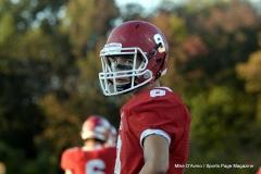 Gallery Tribute Wolcott High Football - #8 Justin Pawlak - Photo # (61)