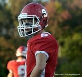 Gallery Tribute Wolcott High Football - #8 Justin Pawlak - Photo # (62)