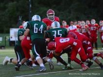Gallery Tribute Wolcott High Football - #8 Justin Pawlak - Photo # (66)