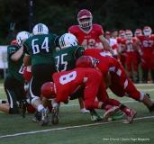Gallery Tribute Wolcott High Football - #8 Justin Pawlak - Photo # (67)