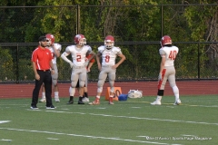 Gallery Tribute Wolcott High Football - #8 Justin Pawlak - Photo # (7)