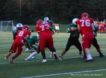 Gallery Tribute Wolcott High Football - #8 Justin Pawlak - Photo # (70)