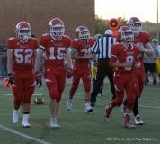 Gallery Tribute Wolcott High Football - #8 Justin Pawlak - Photo # (72)