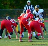 Gallery Tribute Wolcott High Football - #8 Justin Pawlak - Photo # (75)