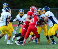Gallery Tribute Wolcott High Football - #8 Justin Pawlak - Photo # (78)