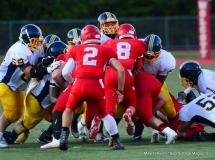 Gallery Tribute Wolcott High Football - #8 Justin Pawlak - Photo # (80)