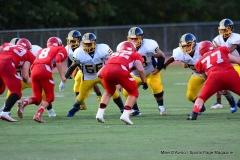 Gallery Tribute Wolcott High Football - #8 Justin Pawlak - Photo # (81)