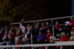 CIAC Football; Waterbury Career Academy 20 vs. Wolcott 42 - Photo # (401)