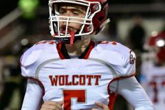 CIAC Football; Waterbury Career Academy 20 vs. Wolcott 42 - Photo # (701)