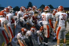 Gallery CIAC Football; Watertow 34 vs. Wolcott 32 - Photo # (1)