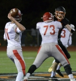 Gallery CIAC Football; Watertow 34 vs. Wolcott 32 - Photo # (145)