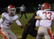 Gallery CIAC Football; Watertow 34 vs. Wolcott 32 - Photo # (159)