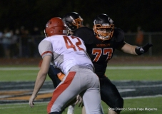 Gallery CIAC Football; Watertow 34 vs. Wolcott 32 - Photo # (185)