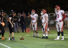 Gallery CIAC Football; Watertow 34 vs. Wolcott 32 - Photo # (253)