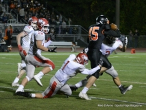 Gallery CIAC Football; Watertow 34 vs. Wolcott 32 - Photo # (267)