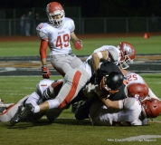 Gallery CIAC Football; Watertow 34 vs. Wolcott 32 - Photo # (274)