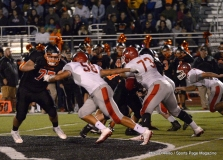 Gallery CIAC Football; Watertow 34 vs. Wolcott 32 - Photo # (297)