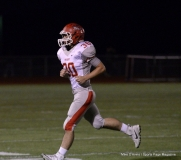 Gallery CIAC Football; Watertow 34 vs. Wolcott 32 - Photo # (303)