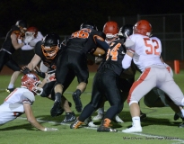 Gallery CIAC Football; Watertow 34 vs. Wolcott 32 - Photo # (324)