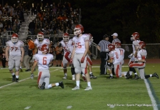 Gallery CIAC Football; Watertow 34 vs. Wolcott 32 - Photo # (343)