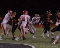 Gallery CIAC Football; Watertow 34 vs. Wolcott 32 - Photo # (409)
