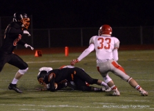 Gallery CIAC Football; Watertow 34 vs. Wolcott 32 - Photo # (411)