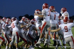 Gallery CIAC Football; Watertow 34 vs. Wolcott 32 - Photo # (48)
