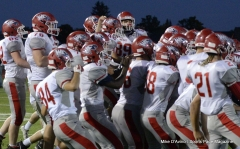 Gallery CIAC Football; Watertow 34 vs. Wolcott 32 - Photo # (54)