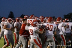 Gallery CIAC Football; Watertow 34 vs. Wolcott 32 - Photo # (61)