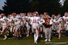 Gallery CIAC Football; Watertow 34 vs. Wolcott 32 - Photo # (82)