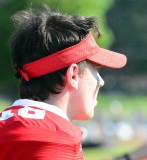 CIAC Football; Wolcott Red vs. White Spring Game - Photo # (180)