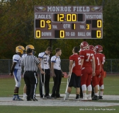 Gallery CIAC Football; Wolcott vs. Seymour - Photo # 346