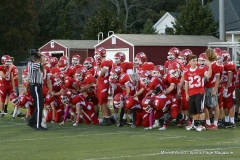 Gallery CIAC Football; Wolcott vs. Seymour - Photo # 348