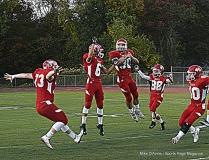 Gallery CIAC Football; Wolcott vs. Seymour - Photo # 350