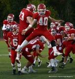 Gallery CIAC Football; Wolcott vs. Seymour - Photo # 354