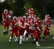 Gallery CIAC Football; Wolcott vs. Seymour - Photo # 356