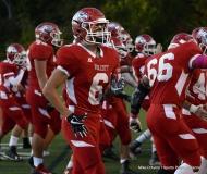 Gallery CIAC Football; Wolcott vs. Seymour - Photo # 375