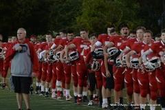 Gallery CIAC Football; Wolcott vs. Seymour - Photo # 395