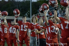 Gallery CIAC Football; Wolcott vs. Seymour - Photo # 402